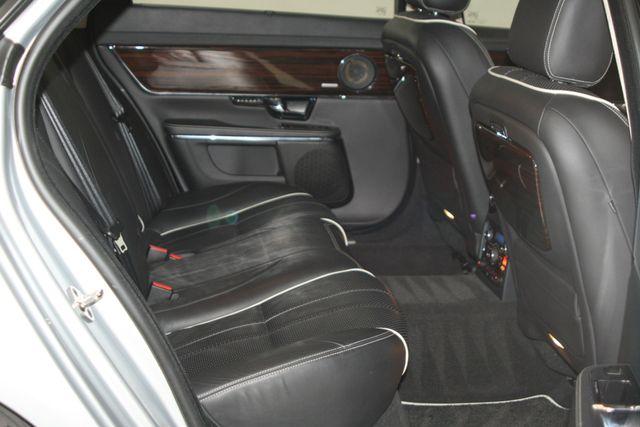 2011 Jaguar XJ XJL Supercharged Houston, Texas 22