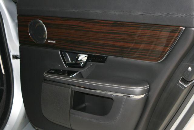 2011 Jaguar XJ XJL Supercharged Houston, Texas 23