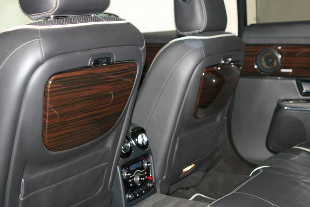 2011 Jaguar XJ XJL Supercharged Houston, Texas 25