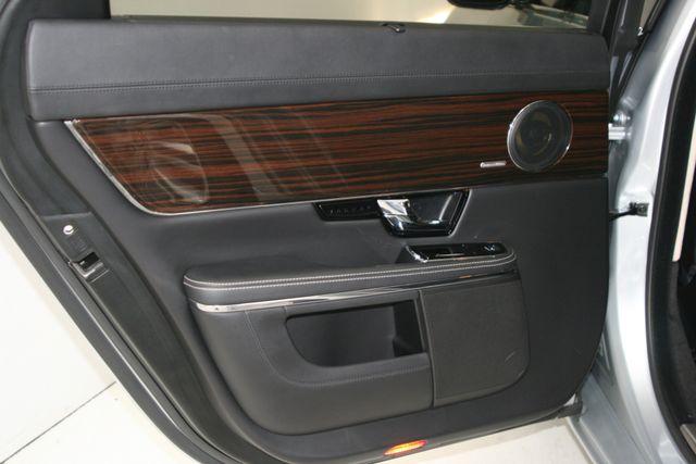 2011 Jaguar XJ XJL Supercharged Houston, Texas 27