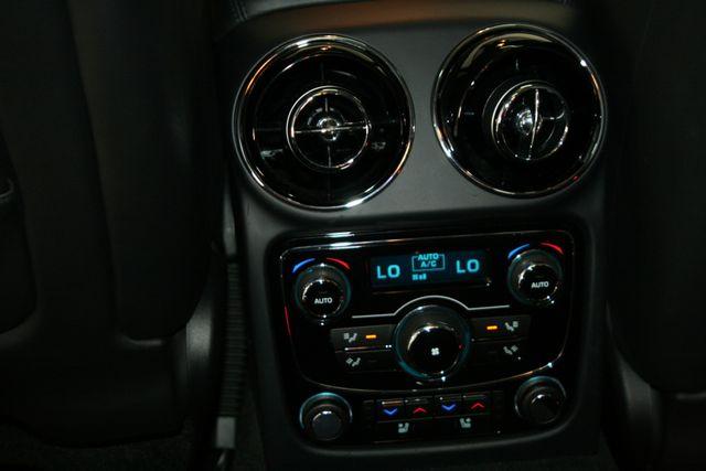 2011 Jaguar XJ XJL Supercharged Houston, Texas 28