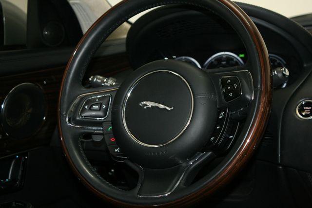 2011 Jaguar XJ XJL Supercharged Houston, Texas 29