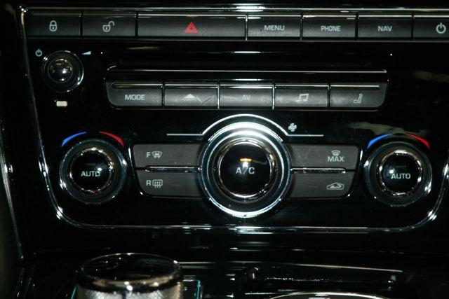 2011 Jaguar XJ XJL Supercharged Houston, Texas 31