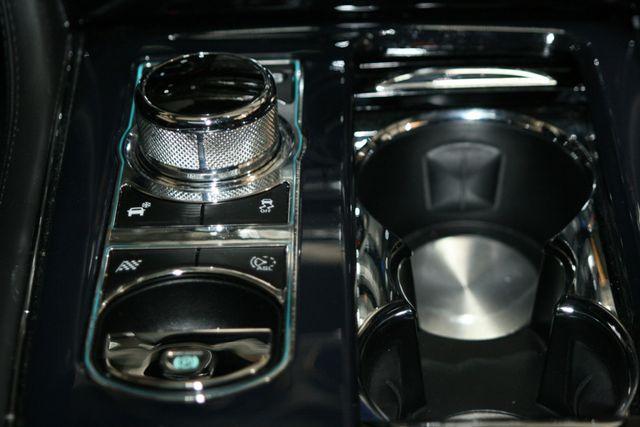 2011 Jaguar XJ XJL Supercharged Houston, Texas 32