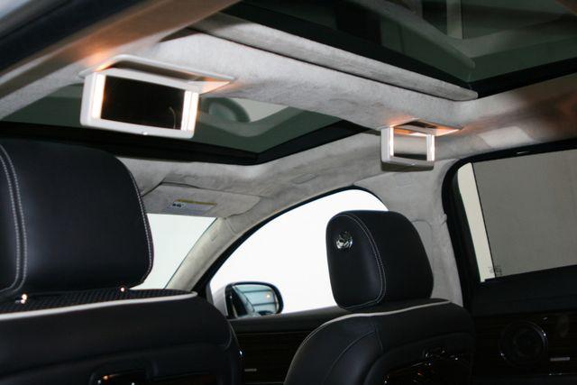 2011 Jaguar XJ XJL Supercharged Houston, Texas 35