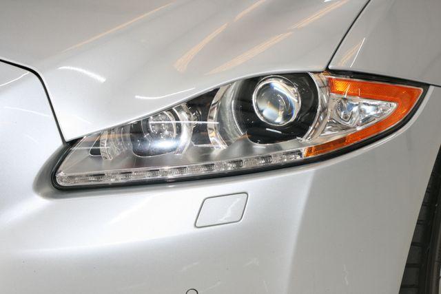 2011 Jaguar XJ XJL Supercharged Houston, Texas 5
