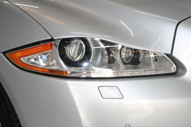 2011 Jaguar XJ XJL Supercharged Houston, Texas 6