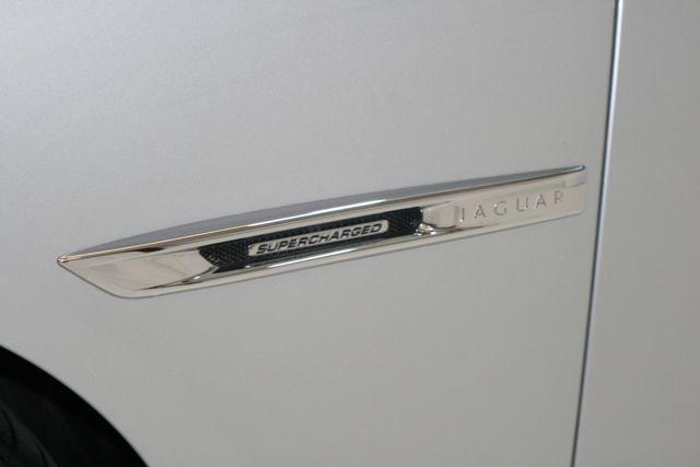 2011 Jaguar XJ XJL Supercharged Houston, Texas 8