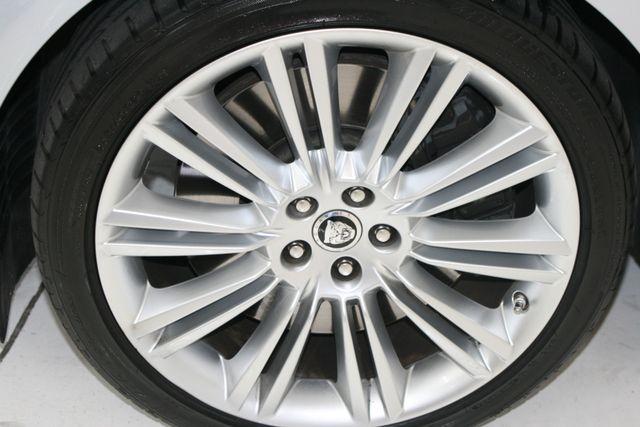 2011 Jaguar XJ XJL Supercharged Houston, Texas 9