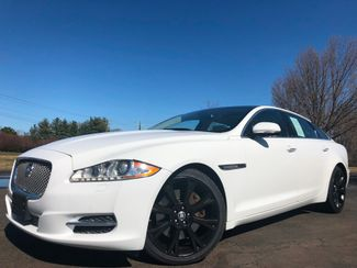 2011 Jaguar XJ XJL in Leesburg, Virginia 20175