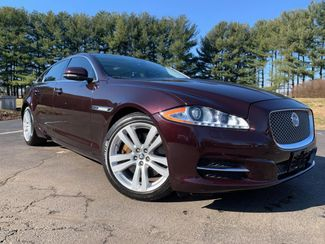 2011 Jaguar XJ XJL in Leesburg, Virginia 20175