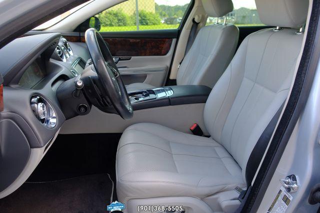 2011 Jaguar XJ LUXURY Base in Memphis, Tennessee 38115
