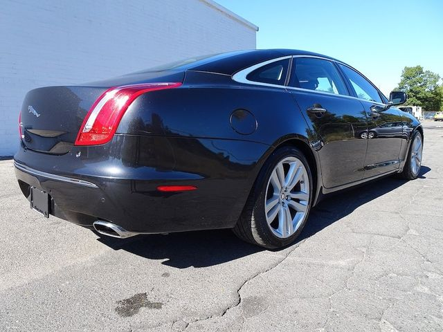 2011 Jaguar XJ XJL Madison, NC 1