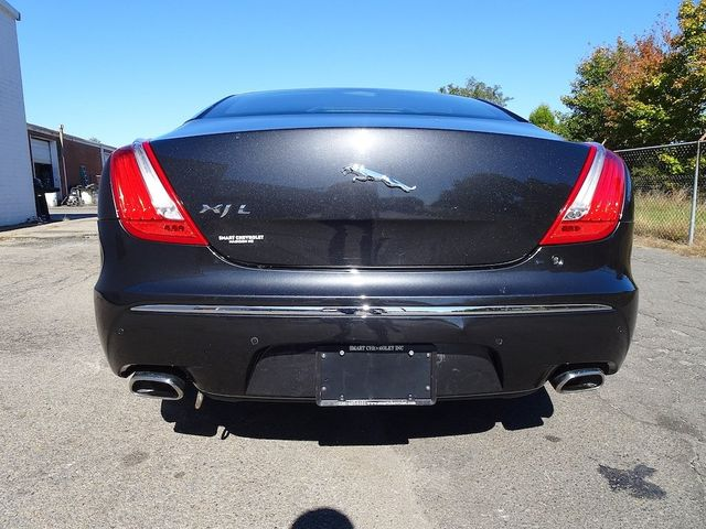 2011 Jaguar XJ XJL Madison, NC 2