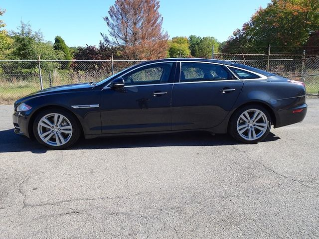 2011 Jaguar XJ XJL Madison, NC 4