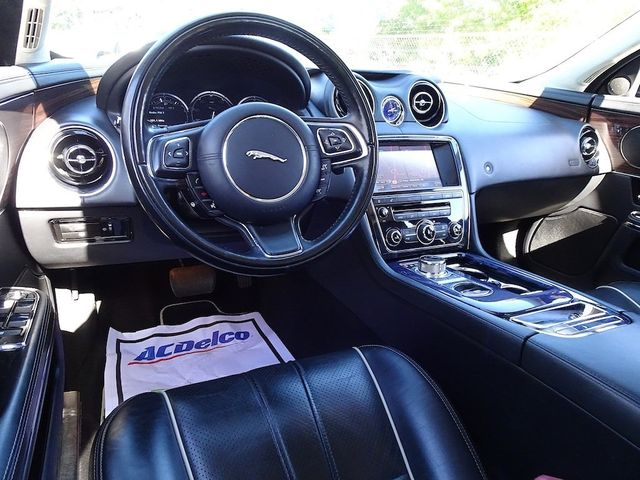 2011 Jaguar XJ XJL Madison, NC 41