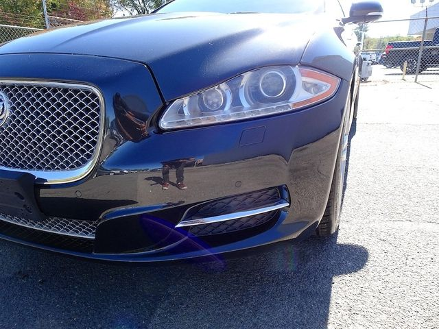 2011 Jaguar XJ XJL Madison, NC 9