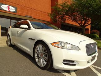 2011 Jaguar XJ XJL Supercharged in Marietta, GA 30067