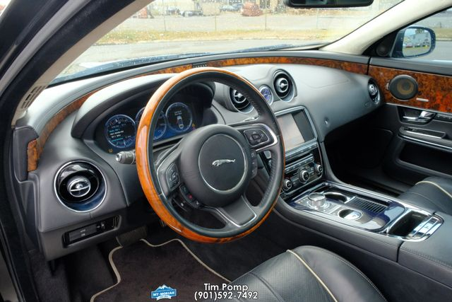 2011 Jaguar XJ XJL Supercharged in Memphis Tennessee, 38115