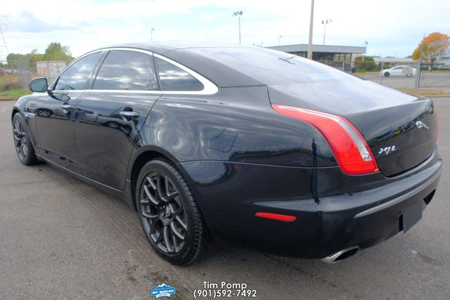 2011 Jaguar XJ XJL Supercharged in Memphis, Tennessee 38115