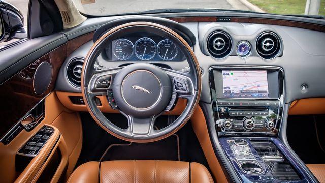 2011 Jaguar XJ XJL Supercharged in Memphis, TN 38115