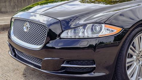 2011 Jaguar XJ XJL Supercharged   Memphis, Tennessee   Tim Pomp - The Auto Broker in Memphis, Tennessee