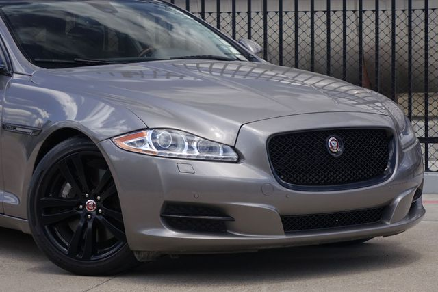 2011 Jaguar XJ XJL * Visibility Pkg * 19's * PANO ROOF * XJ L * Plano, Texas 23