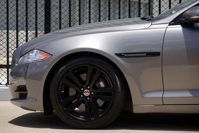 2011 Jaguar XJ XJL * Visibility Pkg * 19's * PANO ROOF * XJ L * Plano, Texas 33