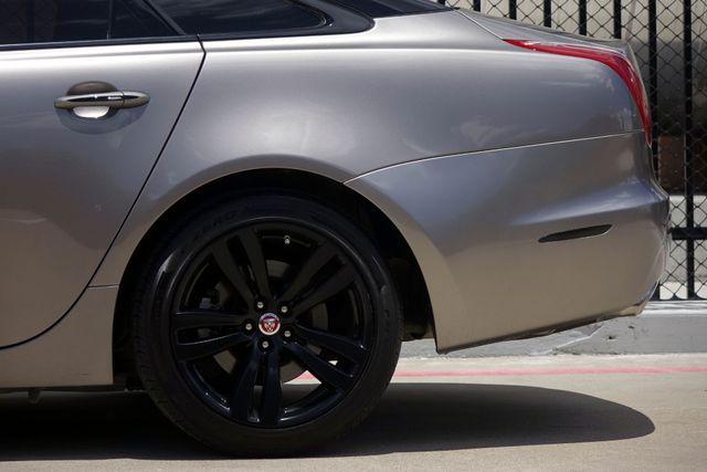 2011 Jaguar XJ XJL * Visibility Pkg * 19's * PANO ROOF * XJ L * Plano, Texas 34