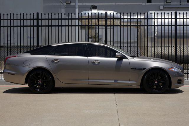 2011 Jaguar XJ XJL * Visibility Pkg * 19's * PANO ROOF * XJ L * Plano, Texas 2