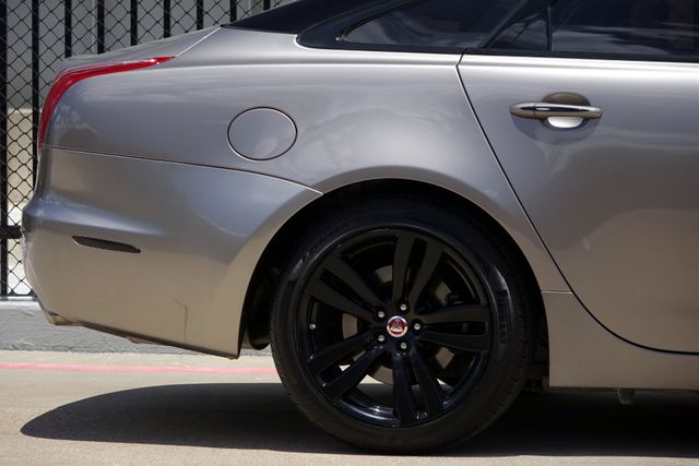 2011 Jaguar XJ XJL * Visibility Pkg * 19's * PANO ROOF * XJ L * Plano, Texas 31