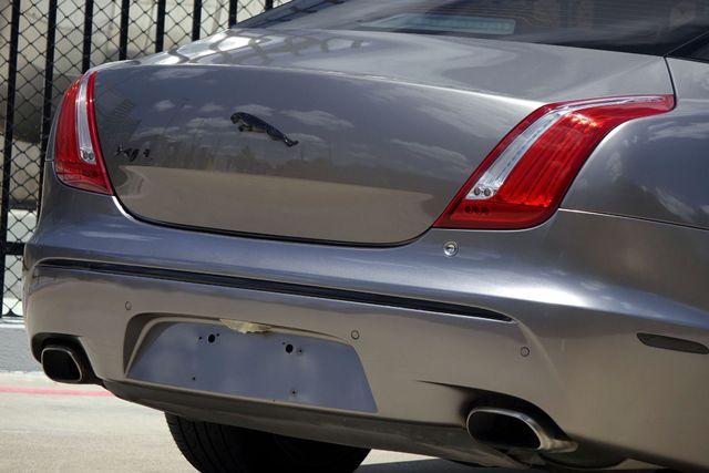 2011 Jaguar XJ XJL * Visibility Pkg * 19's * PANO ROOF * XJ L * Plano, Texas 29