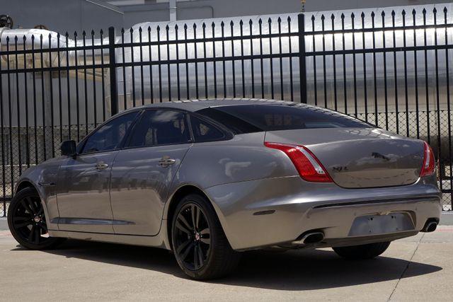 2011 Jaguar XJ XJL * Visibility Pkg * 19's * PANO ROOF * XJ L * Plano, Texas 5