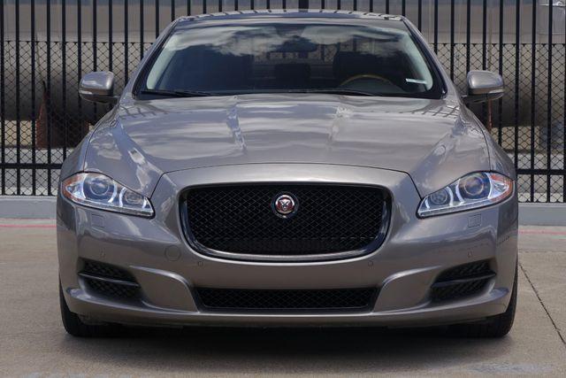 2011 Jaguar XJ XJL * Visibility Pkg * 19's * PANO ROOF * XJ L * Plano, Texas 6