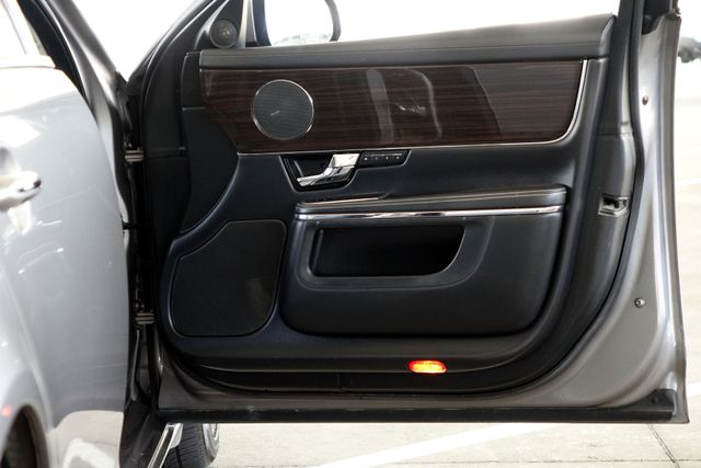 2011 Jaguar XJ XJL * Visibility Pkg * 19's * PANO ROOF * XJ L * Plano, Texas 42