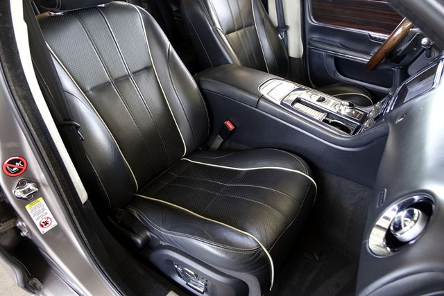2011 Jaguar XJ XJL * Visibility Pkg * 19's * PANO ROOF * XJ L * Plano, Texas 13