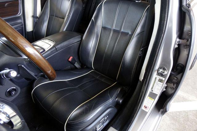 2011 Jaguar XJ XJL * Visibility Pkg * 19's * PANO ROOF * XJ L * Plano, Texas 12