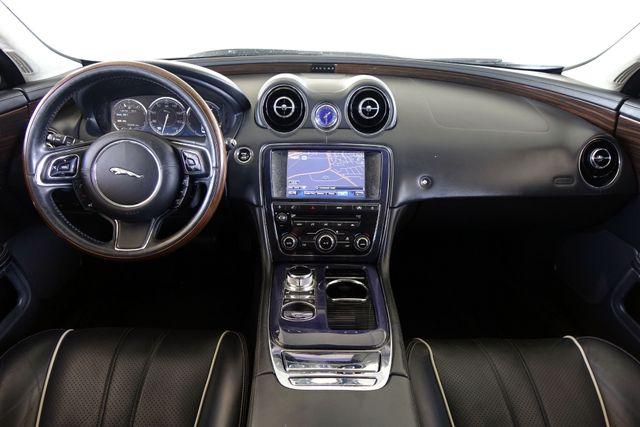 2011 Jaguar XJ XJL * Visibility Pkg * 19's * PANO ROOF * XJ L * Plano, Texas 8