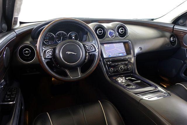 2011 Jaguar XJ XJL * Visibility Pkg * 19's * PANO ROOF * XJ L * Plano, Texas 10