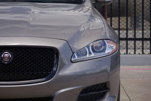 2011 Jaguar XJ XJL * Visibility Pkg * 19's * PANO ROOF * XJ L * Plano, Texas 36