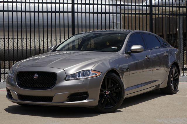 2011 Jaguar XJ XJL * Visibility Pkg * 19's * PANO ROOF * XJ L * Plano, Texas 1