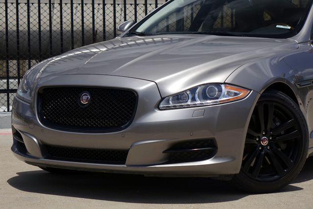 2011 Jaguar XJ XJL * Visibility Pkg * 19's * PANO ROOF * XJ L * Plano, Texas 24