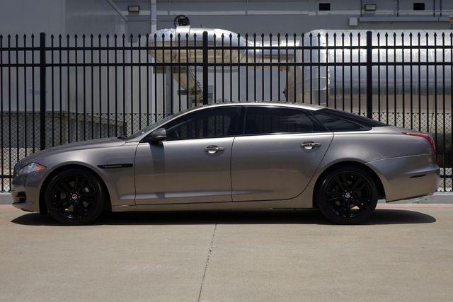 2011 Jaguar XJ XJL * Visibility Pkg * 19's * PANO ROOF * XJ L * Plano, Texas 3