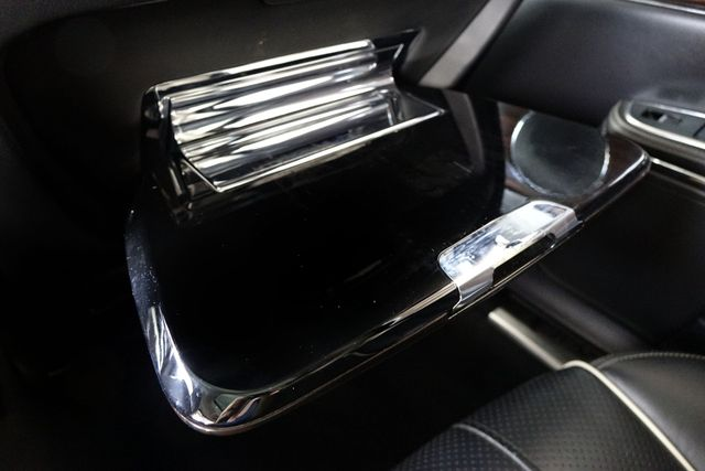 2011 Jaguar XJ XJL * Visibility Pkg * 19's * PANO ROOF * XJ L * Plano, Texas 19