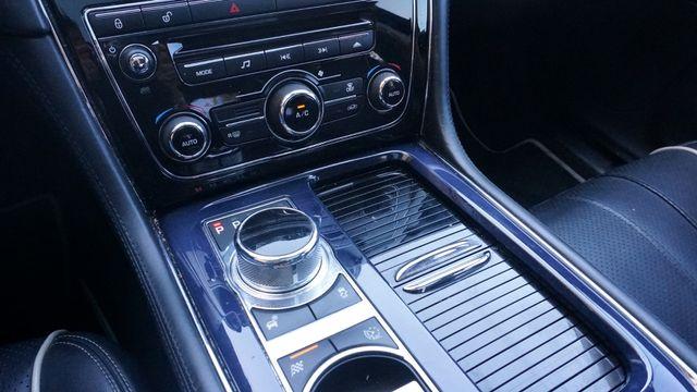 2011 Jaguar XJ Supercharged Valley Park, Missouri 24