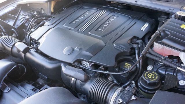 2011 Jaguar XJ Supercharged Valley Park, Missouri 29