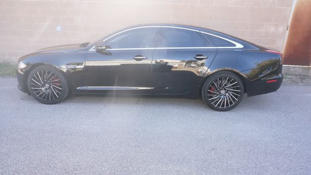2011 Jaguar XJ Supercharged Valley Park, Missouri 31