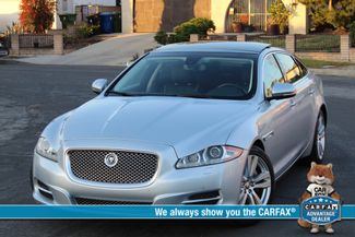 2011 Jaguar XJL 60K MLS NAVIAGTION XTRA CLEAN NEW TIRES in Woodland Hills CA, 91367