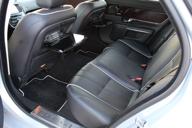 2011 Jaguar XJL 60K MLS NAVIAGTION XTRA CLEAN NEW TIRES in Woodland Hills CA, 91367
