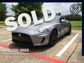 2011 Jaguar XK-R LOW MILES! in Rowlett